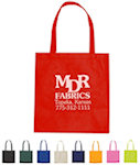 Large Convention Tote Bags